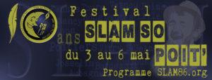 Bannière du festival