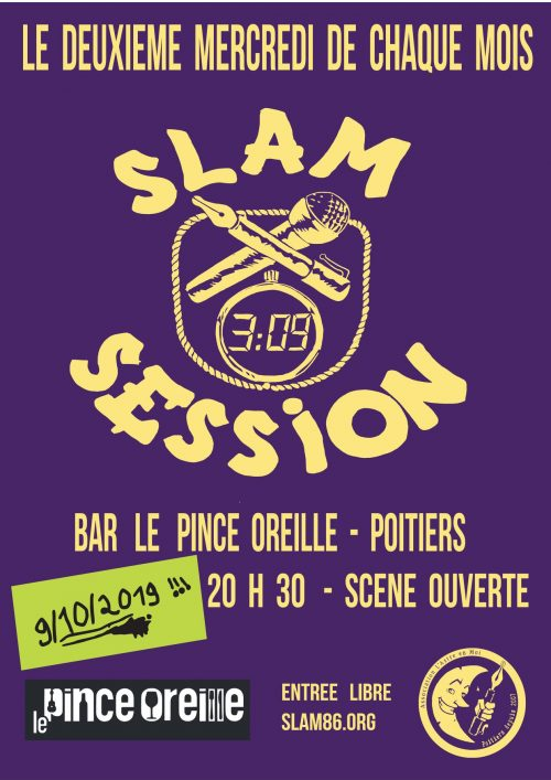 2019-10Slam-session